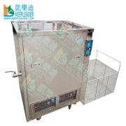 Auto Parts Ultrasonic Cleaning Machine of 2.8kw, 28kHz