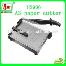 Cortador de borda manual cartão de visita máquina de corte máquina de corte de papel cortador total