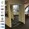 JHK-F01 Flush New Design Used Commercial Glass Doors
