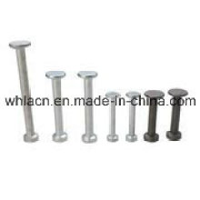 Precast Concrete Lifting Anchor for Construction Building Material (1.3T-32T)