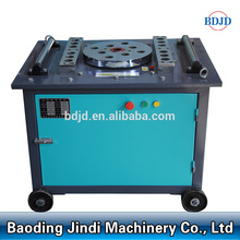 Mesin Bar Bending Machine Used Rebar Lending Machine