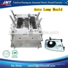 produit de moulage par injection en plastique pour moule de lampe automatique