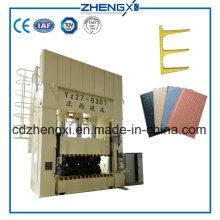 Ce & SGS Стандартный сертификат безопасности Высокоскоростная штамповочная машина Мойка и кастрюля 1000 тонн Гидравлические прессы для глубокой вытяжки