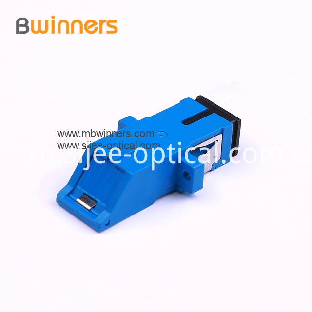 Sc Adapter With Shutter