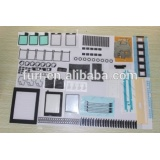 die cutting machine for medical care products /medical products machine