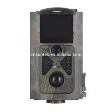 Nova câmera de trilha de visão noturna de 12MP 120 ângulo HC500A