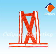 Reflective Safety Vest CR8006
