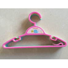 Baby Accessory Kläder Rack Coat Hanger Set