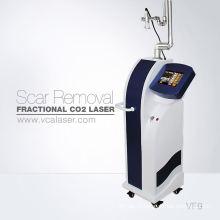 медицинский CE СО2 лазерной стрейч машина для удаления метки