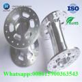 Kundenspezifisches Aluminium Druckguss für Fahrrad-Achsen-Teil