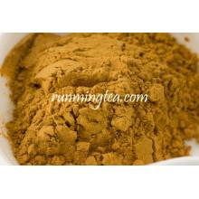 Türkisches Oolong-Tee-Pulver