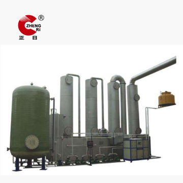 EO Gas Sterilizer Exhausted Gas Treatment System