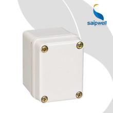 SAIP/SAIPWELL 50*65*55 Junction Box IP66 High Quality Wide Application Din-rail Enclosure DS-AG-0506