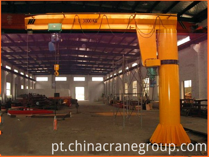 BZ-Stable-Jib-Crane-For-Sale