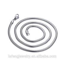 Различные золотые цепочки типа, серебряные цепи, никель бесплатно нержавеющей стали цепи ожерелье