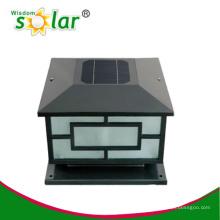 Decking Beleuchtung solar Post GAP Beleuchtung im freien