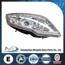 BUS LED 24V HEAD LAMP TAILLE 643 * 319 * 247MM POUR DONGFENG HC-B-1129