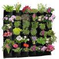 Garden Planter Flower Pots Waterproof Vertical Wall