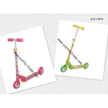 Children Kick Scooter with En 71 Certification (YVS-007)