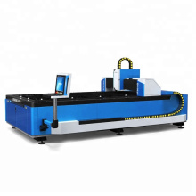Cnc fiber laser cutting machine metal material processing ipg laser head 1000w-6000w sf3015g3