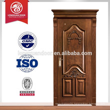 teak wood entrance door models