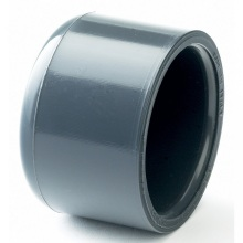 New Product-PVC Pipe Fitting End Cap