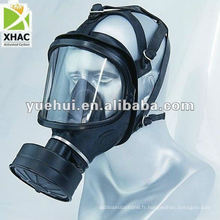 MF14B masque à gaz de silice