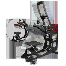 Manuelles Auto-Open Cap Heat Press Cap Pressmaschine CP2815