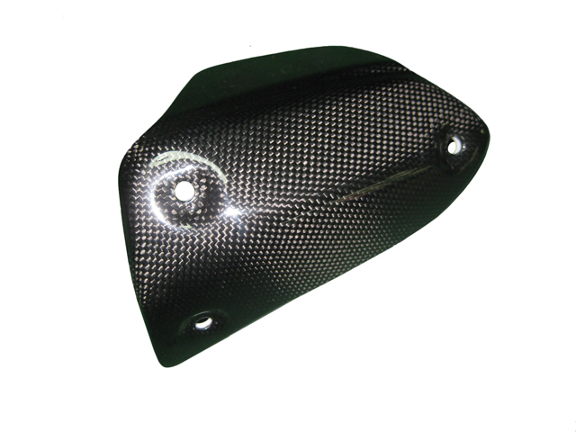 carbon fiber Heat Guard