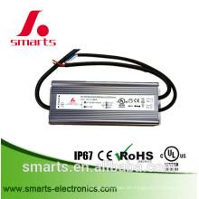 dimmbare Stromversorgung 12V 60W mit UL-Zulassung 3 Jahre Garantie