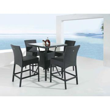 Royal Aluminum Garden Rattan Furniture
