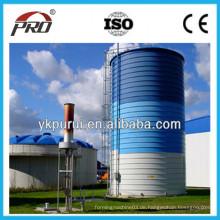 PRO Spiral Storage Stahl Silo Formmaschine / Silo Forming Machine