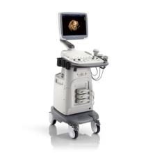 Échographie Scanner à ultrasons Doppler de couleur système de Trolley (SC-S11)