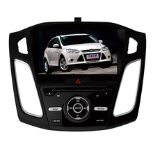 Android System Car DVD for Ford Focus GPS Navigation