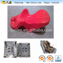 plastic child safety seat injection mold and injection molding