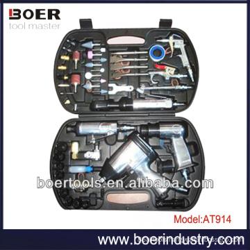 62pcs Air Tools Kit