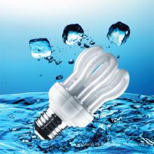 Luz de la lámpara 5u Lotus 40W CFL (BNF T2-5U-A)