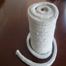Ceramic Fiber Sleeving Withs. S. Wire Reinforcement