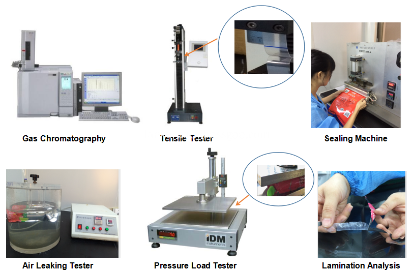 Quality Test Facility1
