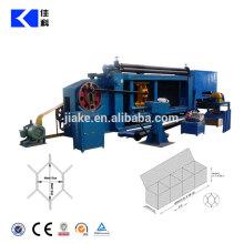 Automatical high quality gabion machine