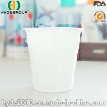 Tazas de consumición de las tazas plásticas disponibles al por mayor para el agua