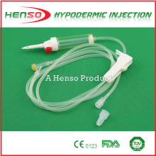 Henso Disposable IV Infusion Set with Y-Site