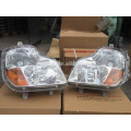 auto parts Dongfeng truck parts front head light 3772010-C0100