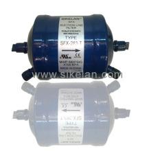 (Série SFX-283T) Filtros de secadores