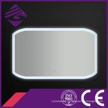 Jnh188 Chine Fournisseur 2016 Nouveau Design De Luxe Illuminé LED Miroir
