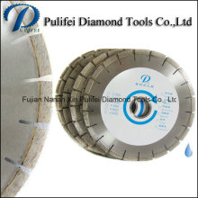 Pulifei Cutting Tools Diamond Cutting Wheel for Granite Cutting Diamond Disk