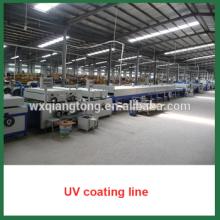 Máquina de barniz UV máquina de pintura UV