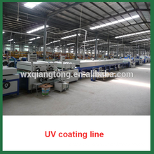 UV varnish machine UV painting machine