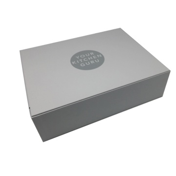High End Cool Design Presentförpackningsbox