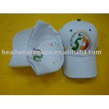 Werbe-Sport-Caps